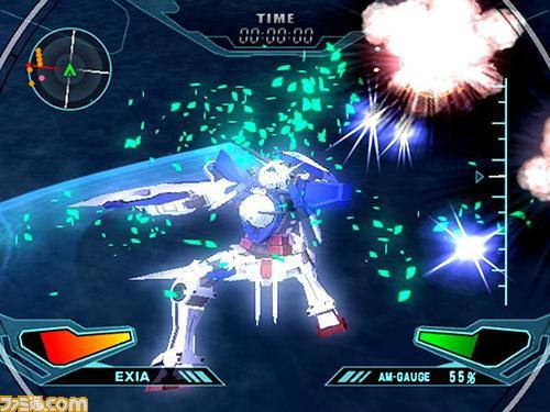 [PS2 Review] Gundam 00: Gundam Meisters