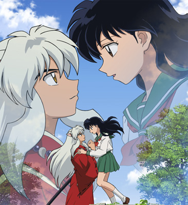 Inuyasha. Air Date: October 3, 2009. Episodes: -