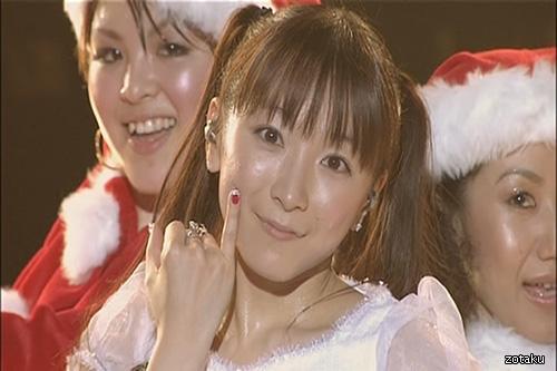Yui Horie Christmas Live Concert