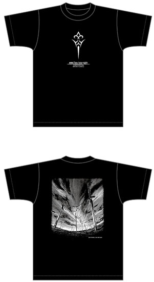 Fate/stay night Shirts And Bags