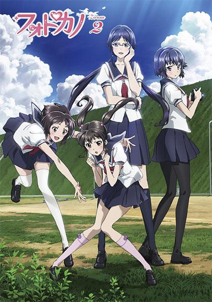 Photo Kano / 2013 / Online Anime Dizi �zle