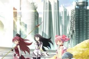3rd Madoka Magica Film Slated for Summer