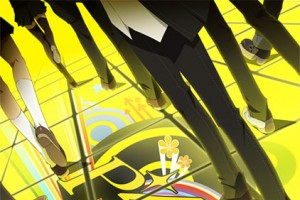 Persona 4 Golden Anime to Premiere This July