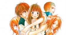Kimi ni Todoke Manga Still Well Received