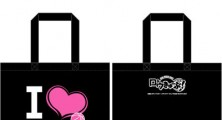 "Preorder Your Ro-Kyu-Bu! ""I Love Lolita"" T-Shirt And Tote Bag"