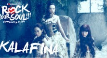 Kalafina Coming For AFA11, More Details Announced