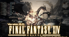 Final Fantasy XIV Is Still Coming To The PS3