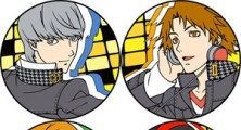 Personalise Your Table With Persona 4 Coasters!