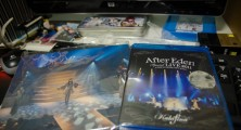 Loots: SCANDAL Single/Album and Kalafina LIVE Blu-ray