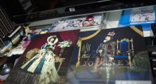 Loots: Kalafina Single and Nana Mizuki LIVE CASTLE