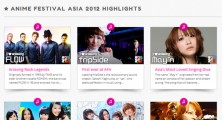 AFA2012 Highlights