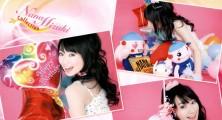 Happy Birthday Nana Mizuki!