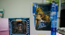 Loots: Fate Testarossa, BRS and StylipS