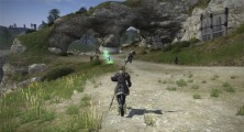 Sign up for Final Fantasy XIV: A Realm Reborn Beta