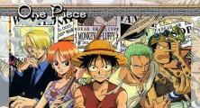 One Piece Manga on 2-Week Hiatus