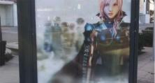 Lightning Returns: Final Fantasy XIII Posters Lists PC Platform?