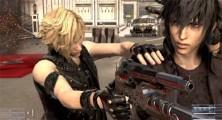 Final Fantasy XV E3 Trailer