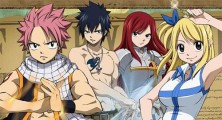Fairy Tail Anime Project Relaunched