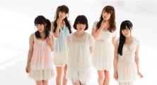Ro-Kyu-Bu! Second Album Title & Jacket Revealed
