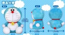 Get Your Life-Size Doraemon Plush This December