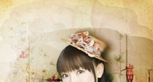 Yui Horie to Sing OP and ED for Golden Time