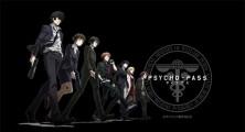 Psycho-Pass 2nd Season & Film Announced
