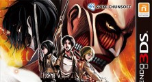 More Attack on Titan Gameplay Footage