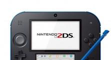 Nintendo 3DS, 3DS XL and 2DS Comparison Video