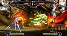 Dengeki Bunko Fighting Climax Trailer