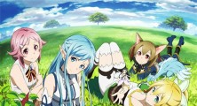 Sword Art Online – Extra Edition to Air on December 31