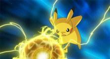 New Pokemon Game Featuring Pikachu in the Works