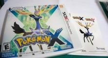 Pokemon X & Y Launch Trailer