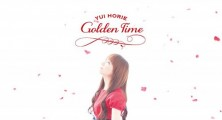 Yui Horie – Golden Time [13.11.13]