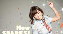 Saki Zenkoku-hen OP – New Sparks [22.01.14]