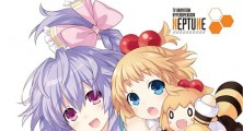 Hyperdimension Neptunia Vol.5 [29.01.14]