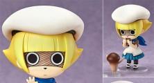 Nendoroid Mackenzie & Funghi
