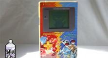 Pokemon Game Boy Fan-Art