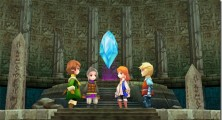 Final Fantasy III Coming to PC