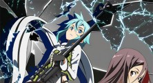Sword Art Online II Promo Video Previews OP