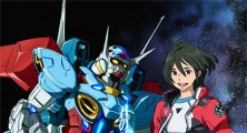 Gundam: Reconguista in G 2nd Promo Video