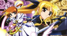 Magical Girl Lyrical Nanoha THE MOVIE 1st Trailer